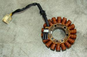 STATORE ACCENSIONE STATOR POWER HONDA CRB 600 RR 2004 2008 (F147)