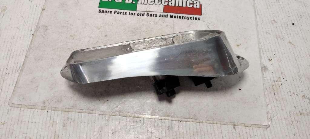 miniature 3 - FARO FANALE POSTERIORE INDICATORE DI DIREZIONE DESTRO FIAT 500 D (MG462)