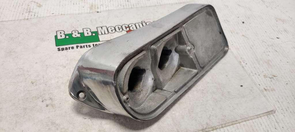 miniature 2 - FARO FANALE POSTERIORE INDICATORE DI DIREZIONE DESTRO FIAT 500 D (MG462)