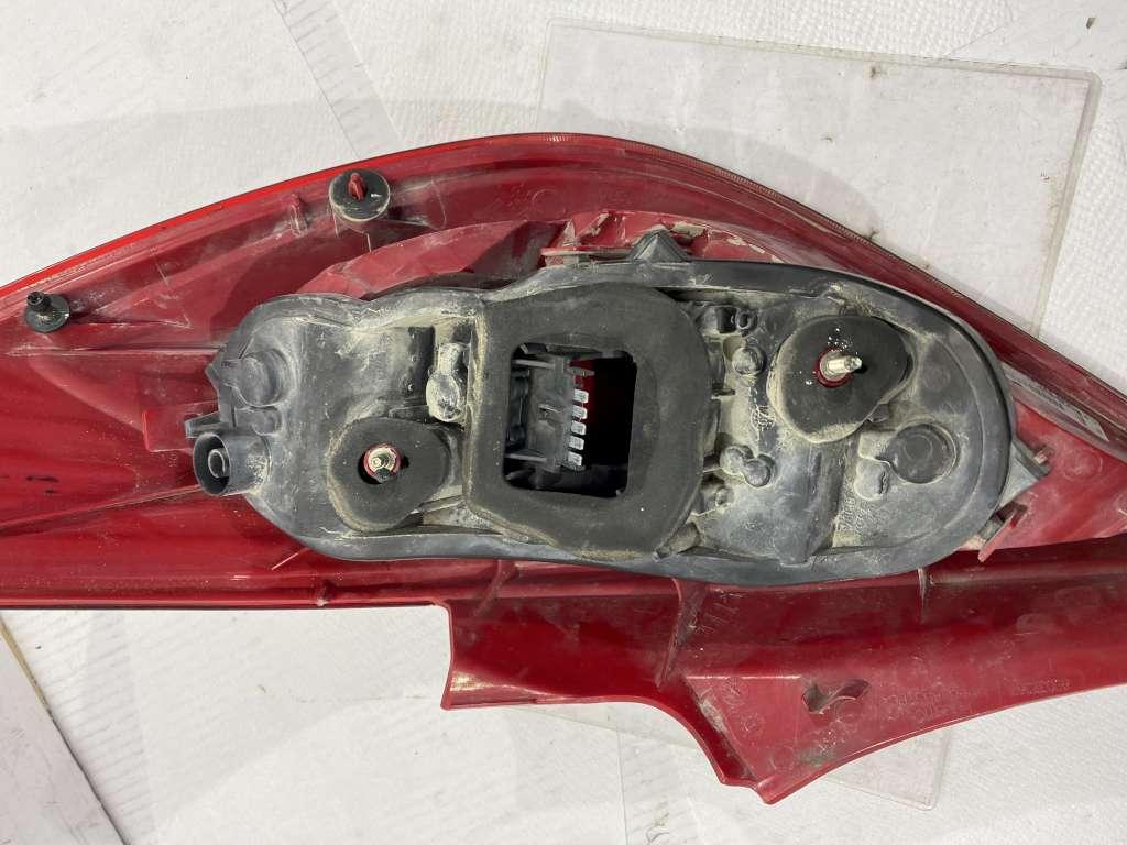 thumbnail 3 - Tail Light Left Vauxhall Corsa cod.89037367 (AP179)