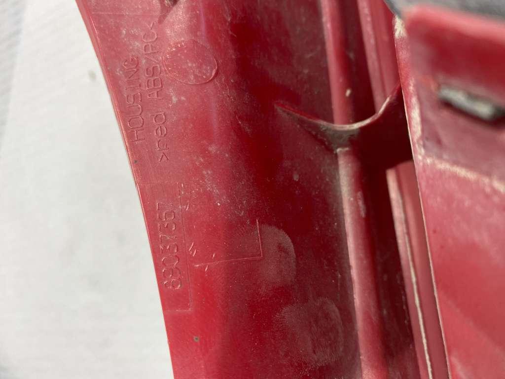 thumbnail 5 - Tail Light Left Vauxhall Corsa cod.89037367 (AP179)