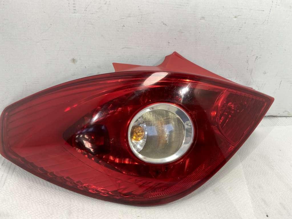 thumbnail 4 - Tail Light Left Vauxhall Corsa cod.89037367 (AP179)