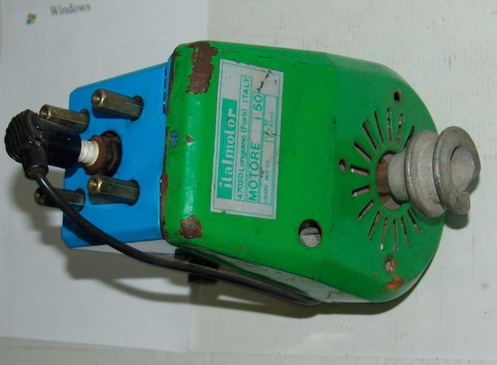 Motore industriale per pompa o motocoltivatore nuovo d for Pompa per motocoltivatore