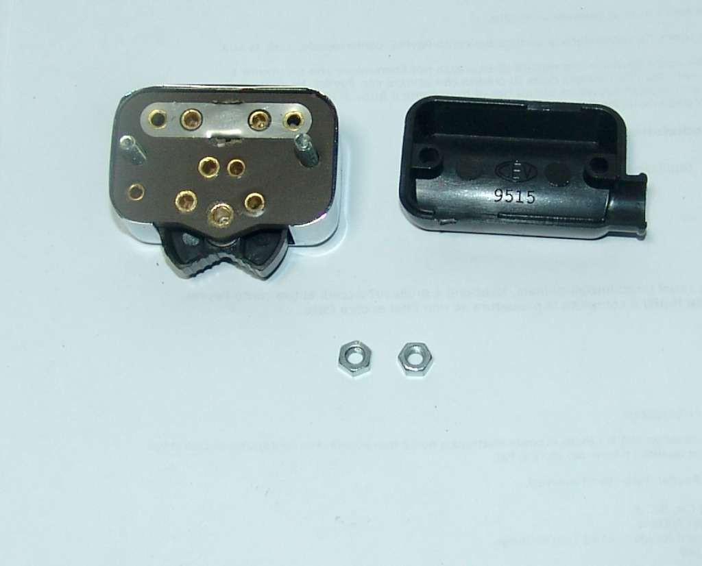 Dl4384 Light Switch Lights Cev169 Switch Lights Moto Guzzi Bicilindriche