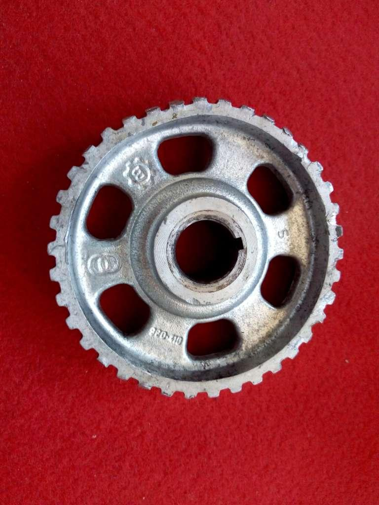 Details about Gearwheel Head Timing Cam Belt Gilera RC 600 Cobra Nordwest  RE600R (