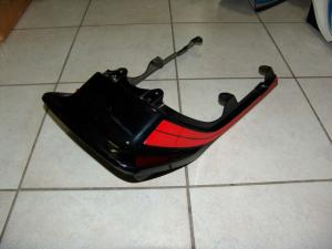 CODONE POSTERIORE REAR TAIL HONDA CBX H1