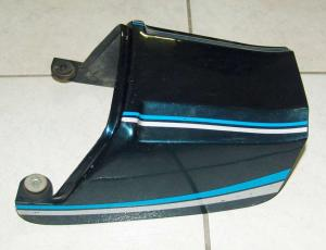 CODONE POSTERIORE REAR TAIL HONDA H4