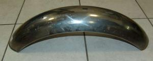 PARAFANGO POSTERIORE FENDER REAR CAFE RACE NAKED (B87)
