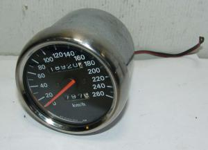 SPEED METER CONTACHILOMETRI  CUSTOM CAF